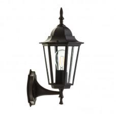 Lampa ogrodowa LO4101 CZARNA