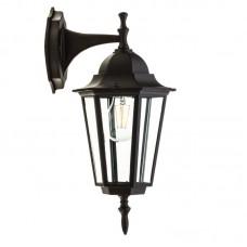 Lampa ogrodowa LO4102 CZARNA