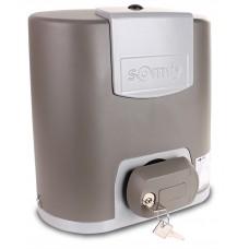 Somfy Elixo 800 230V Eco Comfort Pack
